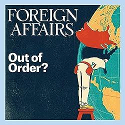 Foreign Affairs - January/February 2017