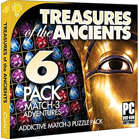 On Hand Treasures of the Ancients