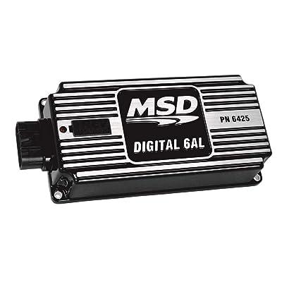 MSD 64253 Digital Ignition: Automotive