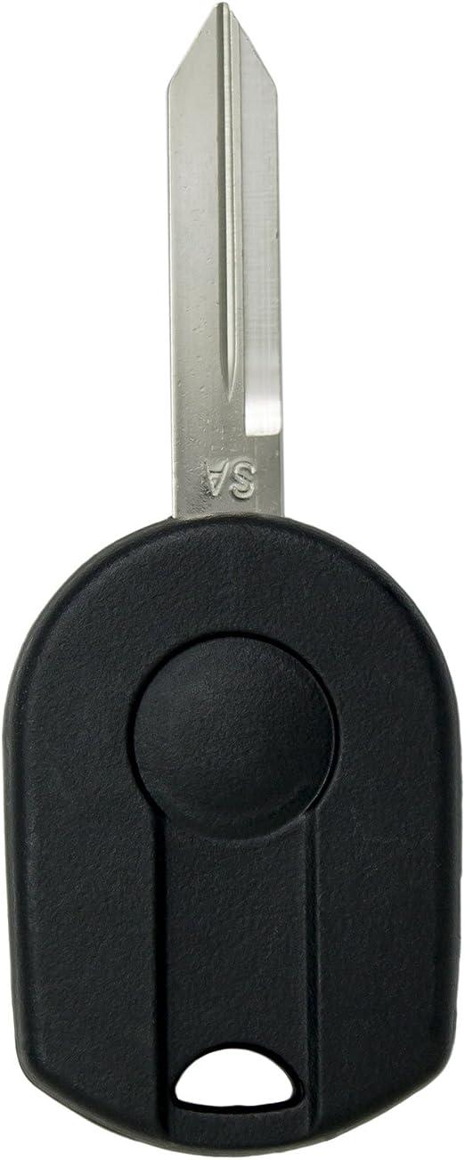 OEM NEW Blank Keyless Entry Remote Start Key Fob 2011-2014 Ford F-150 164-R8067