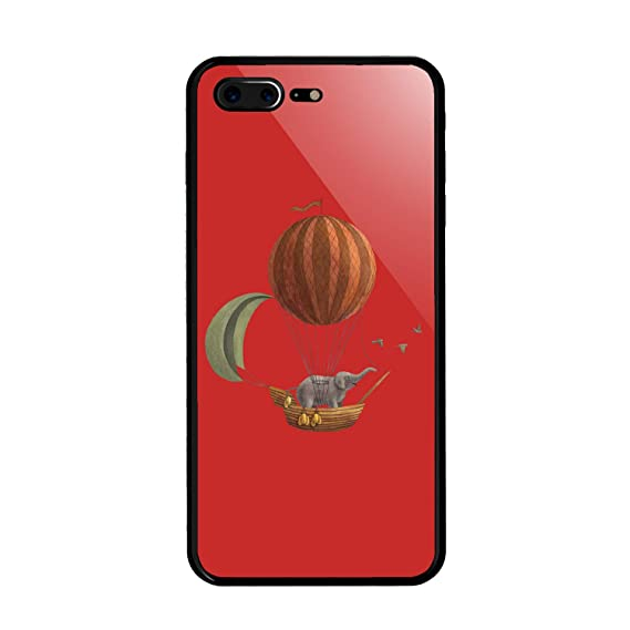 buy popular 8b0de 92d76 Amazon.com: Adventure Awaits Customized for iPhone 7 Plus/iPhone 8 ...