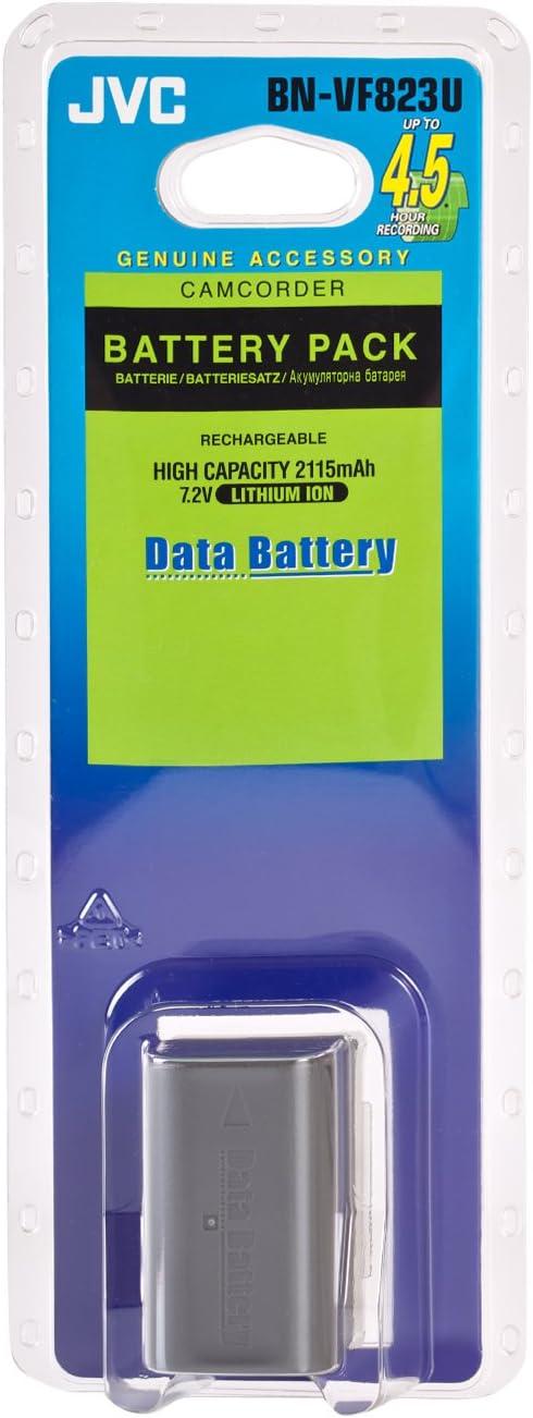 Alta bater/ía de Datos JVC Potencia 2190mAh