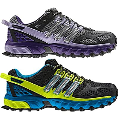 zapatos adidas kanadia tr4 trail running