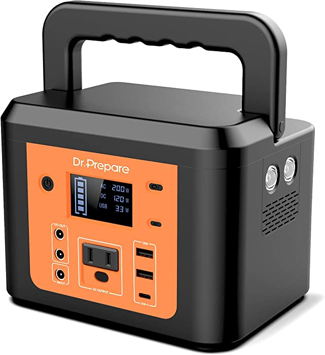 The Best Battery Home Generator