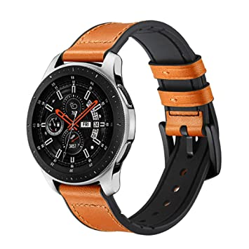 1a430633346d HP95 Compatible with Galaxy Watch 42mm Metal ... - Amazon.com