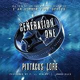 Generation One  (Lorien Legacies Reborn, Book 1)