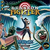 Dungeon Fighter: the Big Wave Board Game