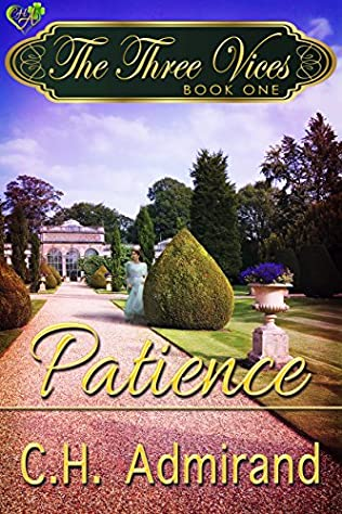 book cover of Patience