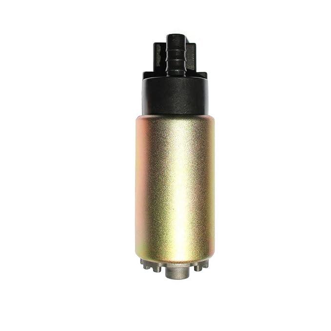 Amazon.com: OSIAS Brand New Electric Intank Fuel Pump w/Installation Kit For Nissan E2068: Automotive