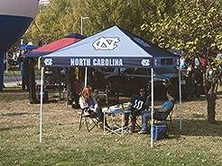 Logo Brands NCAA CB Tent