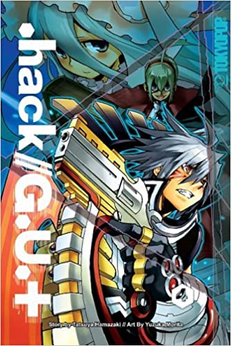 .hack////G.U. Volume 4