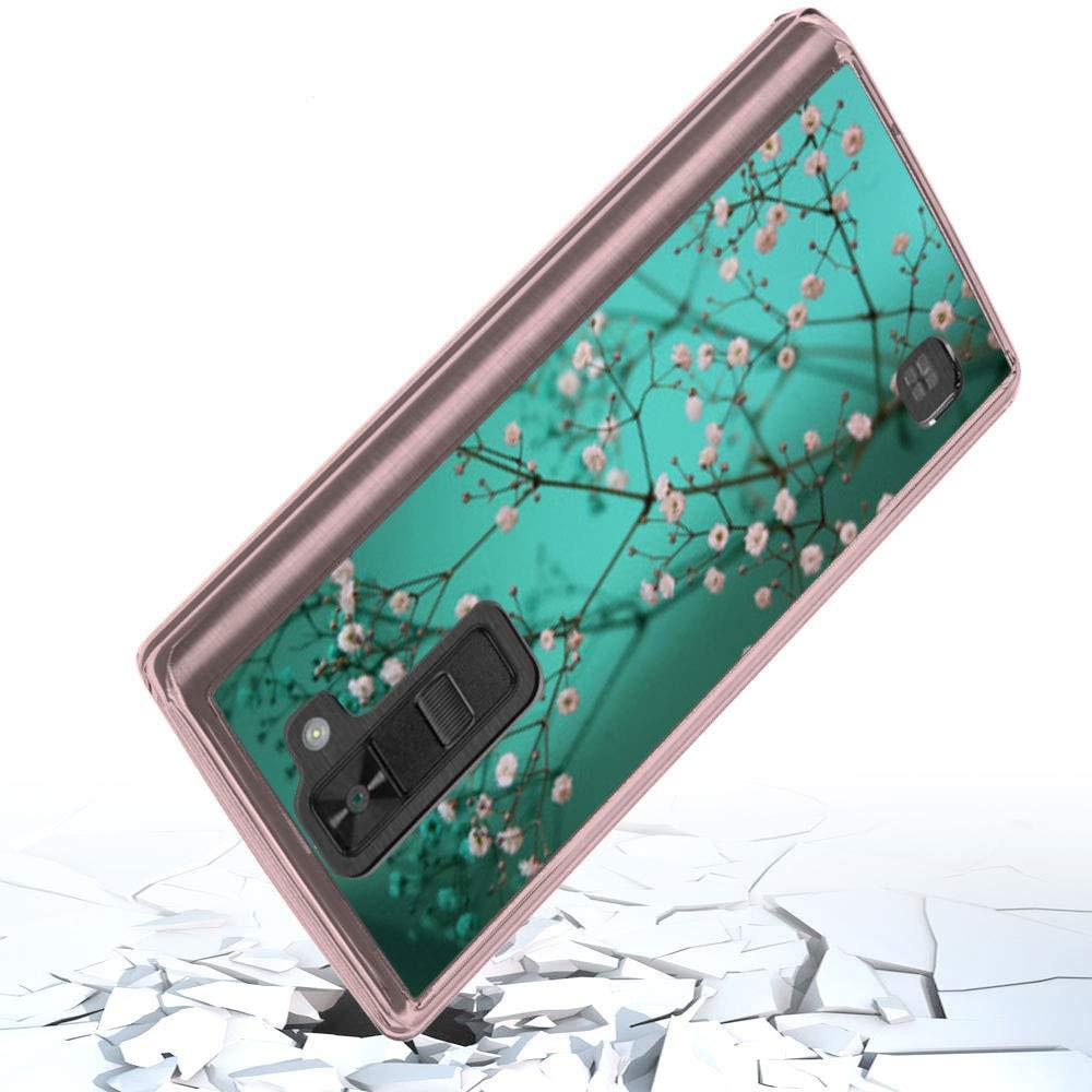 Amazon.com: LG K8 V carcasa, funda LG K8 V, Linkertech Ultra ...