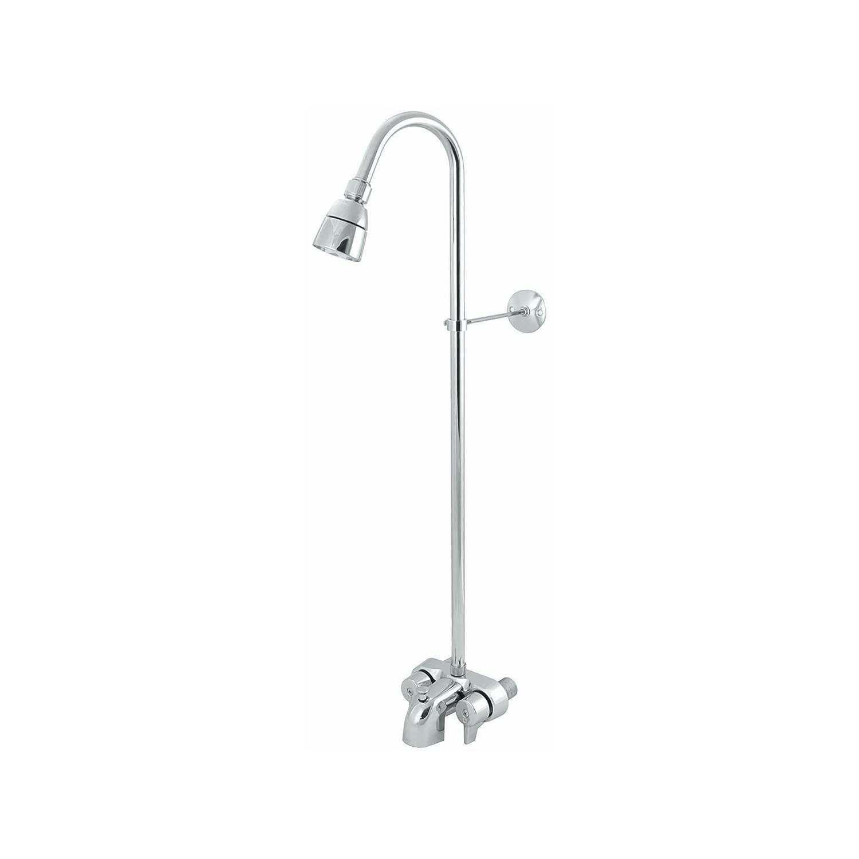 Add On Shower For Clawfoot Tub Shower Amazoncom