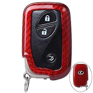 FancyAuto móvil Lexus Llave de Coche Keyless Llave Carcasa ...