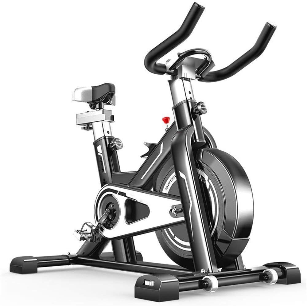 LSYOA Vertical Bicicleta Estática, Inmóvil Indoor Bicicleta con ...