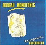 Rodgau Monotones - Schade, Schade, Schade