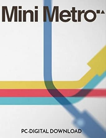 Buy Mini Metro Digital Code Online At Low Prices In India G2a