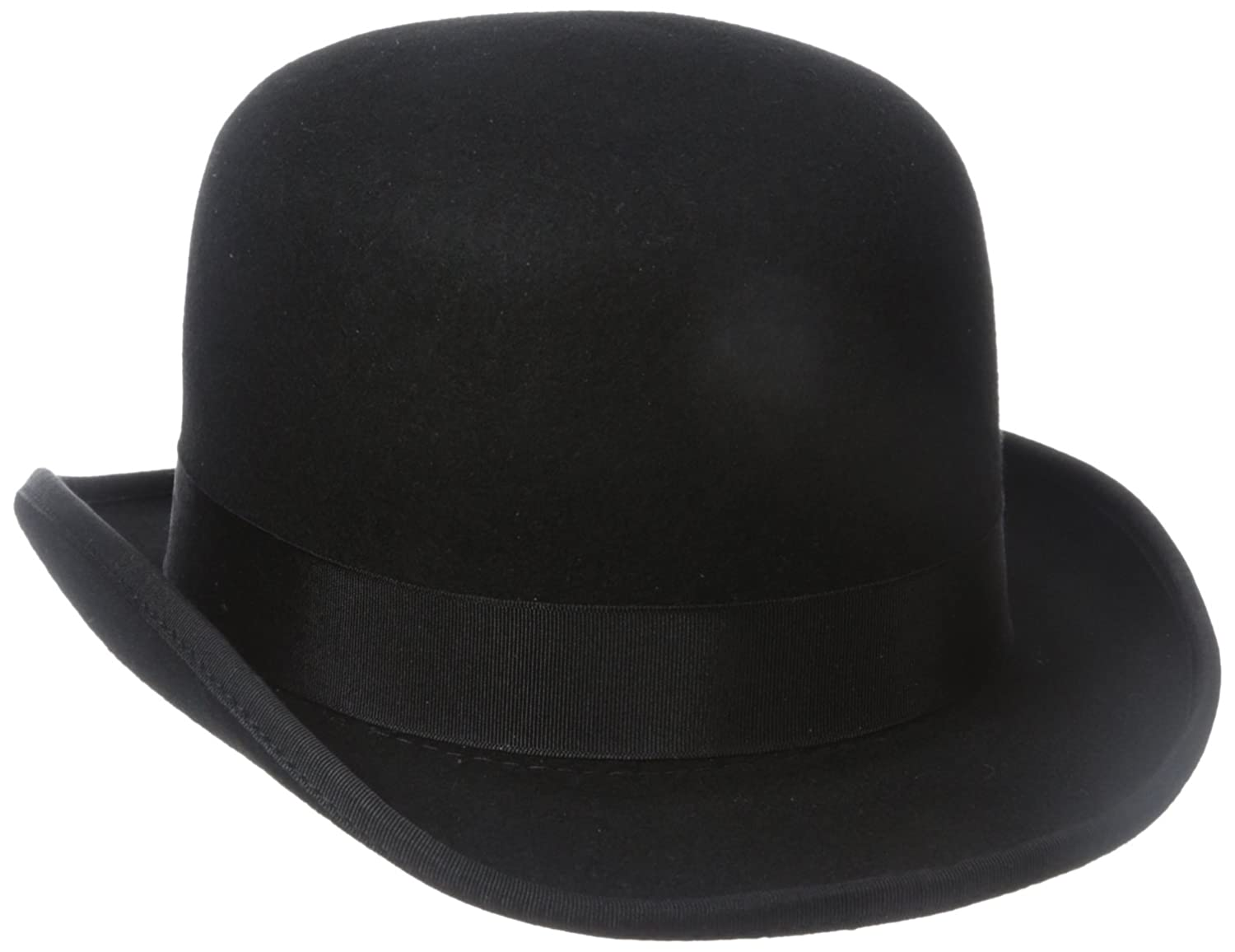 STACY ADAMS Men s Wool Derby Hat at Amazon Men s Clothing store  6ed356e4e07