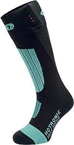 Hotronic XLP PFI 50 Heated Socks Only - Pearl Green