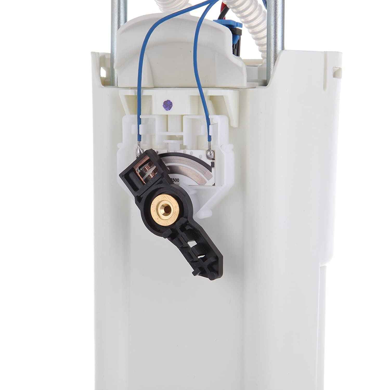Fuel Pumps & Accessories Fuel Pump Replacement for 2002-2004 ...
