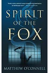 Spirit of the Fox Kindle Edition