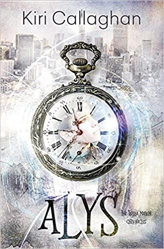 Book Alys: The Terra Mirum Chronicles
