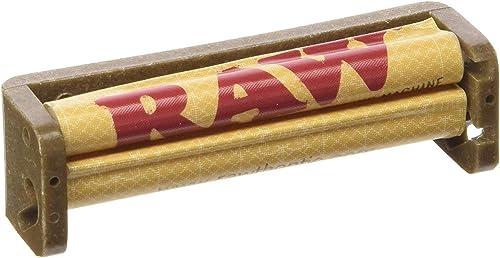 RAW 79 mm 1 1/4 Hemp Plastic
