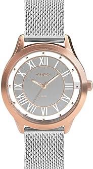 Relógio Euro Ouse Ser Você Mesma - EU2039JJ/5K