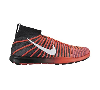 2ee2730d8139 Nike Men s Free Train Force Flyknit Sneakers  Amazon.co.uk  Shoes   Bags