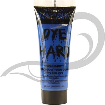 Manic Panic tinte duro UV reactiva pelo teñido Gel 20 ml ...