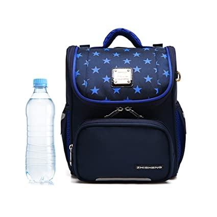 Amazon.com  Children s Canvas Backpack f8834ba54b717