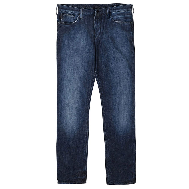Emporio Armani PANTS メンズ B07BH1FQW6   W36/L34