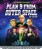 Plan 9 From Outer Space [Blu-ray]