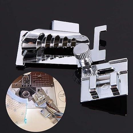 ShineBear 9907 - Prensatelas de metal para máquina de coser ...