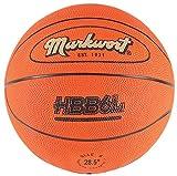 Markwort Size 6 Heavyweight Training Basketball 28.5 in.