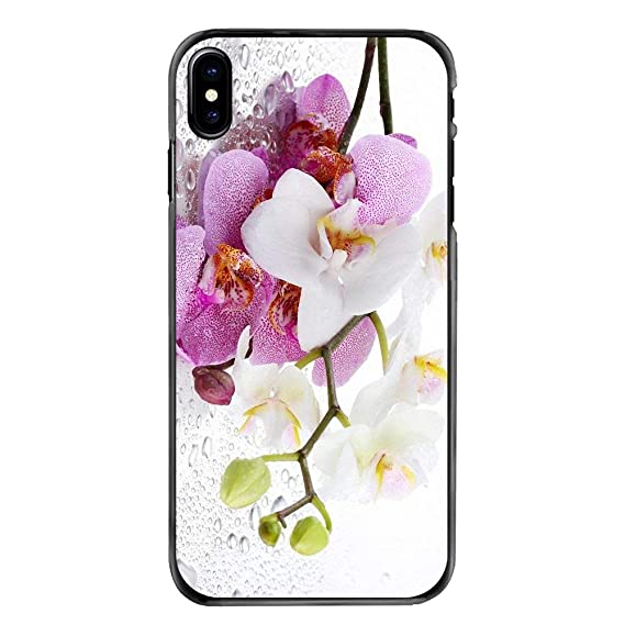 Amazon Com Orchid Flowers Hd Wallpaper For Apple Iphone 7