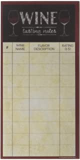 picture about Printable Farkle Score Sheets identify Blind Wine Tasting Occasion Ranking Playing cards