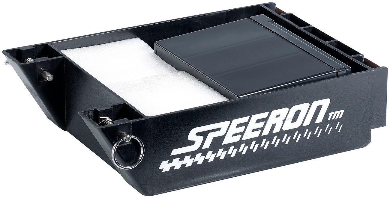 Speeron Zubehör zu Skateboards Motor: Akku mit 10 Ah für 150-Watt-E-Skateboard - NC-7270 (Elektroskateboards)