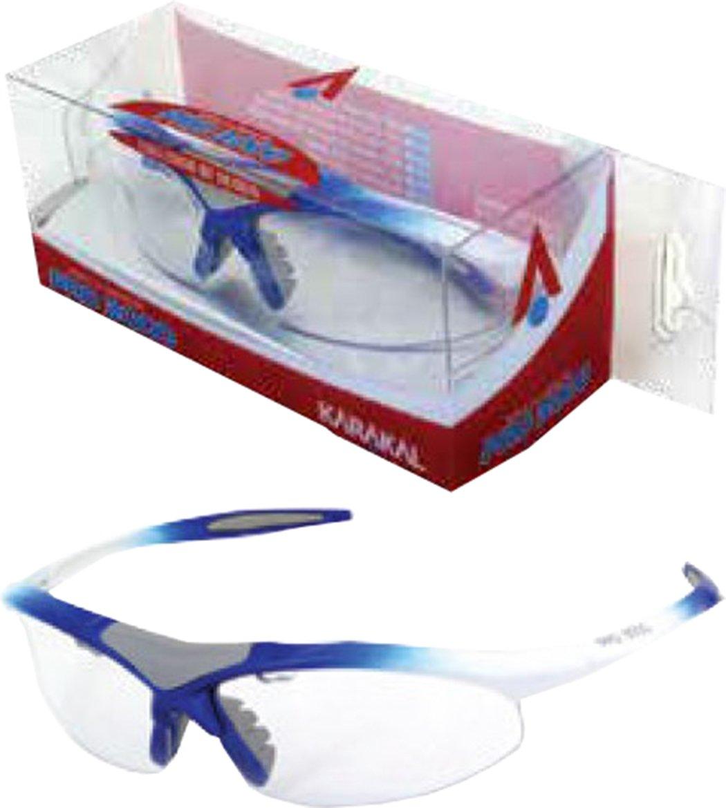 Karakal Bä lle fü r Racquetball/Squash-Pro 3000, Augenschutz Brille Brillen
