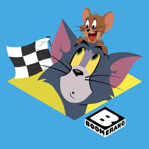 Boomerang Make And Race