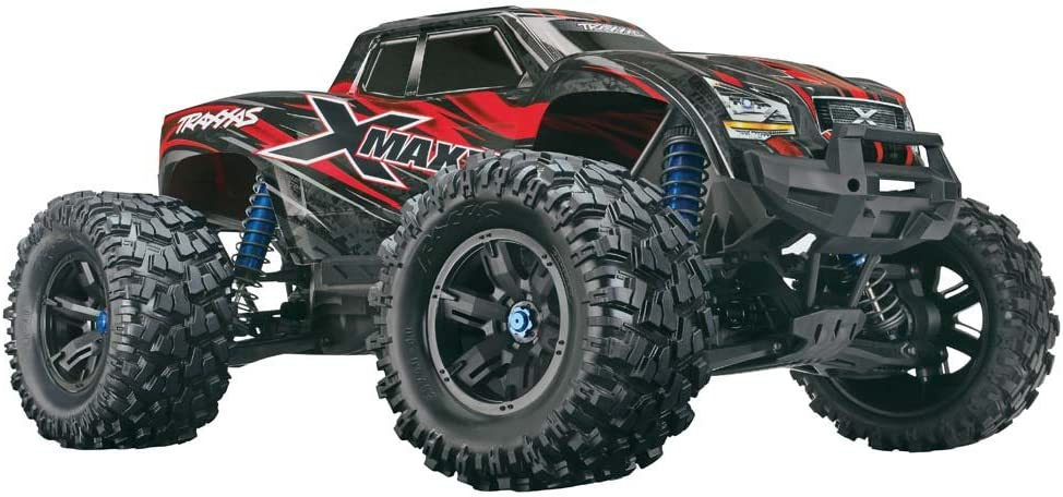 Amazon Com Traxxas 77076 4 X Maxx Brushless Rtr Electric Monster Truck With Tqi 2 4ghz Radio System Stability Colors May Vary Toys Games Alibaba.com offers 953 maxx traxxas products. traxxas 77076 4 x maxx brushless rtr electric monster truck with tqi 2 4ghz radio system stability colors may vary
