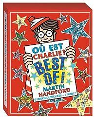 Où est Charlie ? Best of ! par Martin Handford