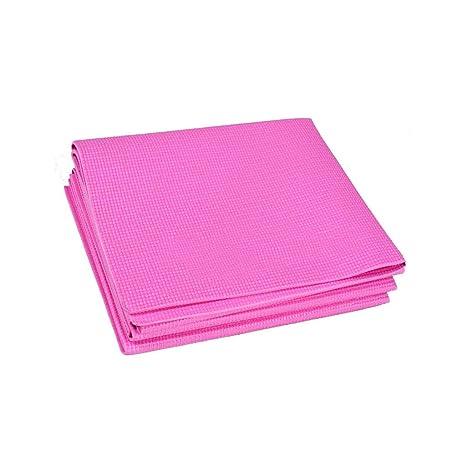 Giow Fitness Yoga Mat Mat Antideslizante Plegable Material ...