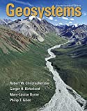 Geosystems: An Introduction to Physical Geography, Fourth Canadian Edition Plus MasteringGeography with Pearson eText -- Access Card Package (4th Edition)