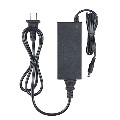 Review Power Adaptor, MEILI Power