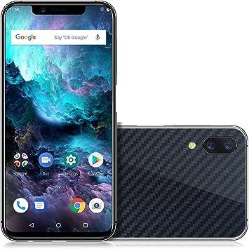 UMIDIGI One Pro Moviles Libres Dual 4G Volte 5.9 Pulgadas 19: 9 ...