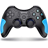 BEBONCOOL Controller for Nintendo Switch Pro, Wireless Game Controller for 6-Axis Somatosensory Switch Nintendo, Wireless Gamepad With Dual Motors for Nintendo Switch(Support 2018 Upgraded 5.0 Version)
