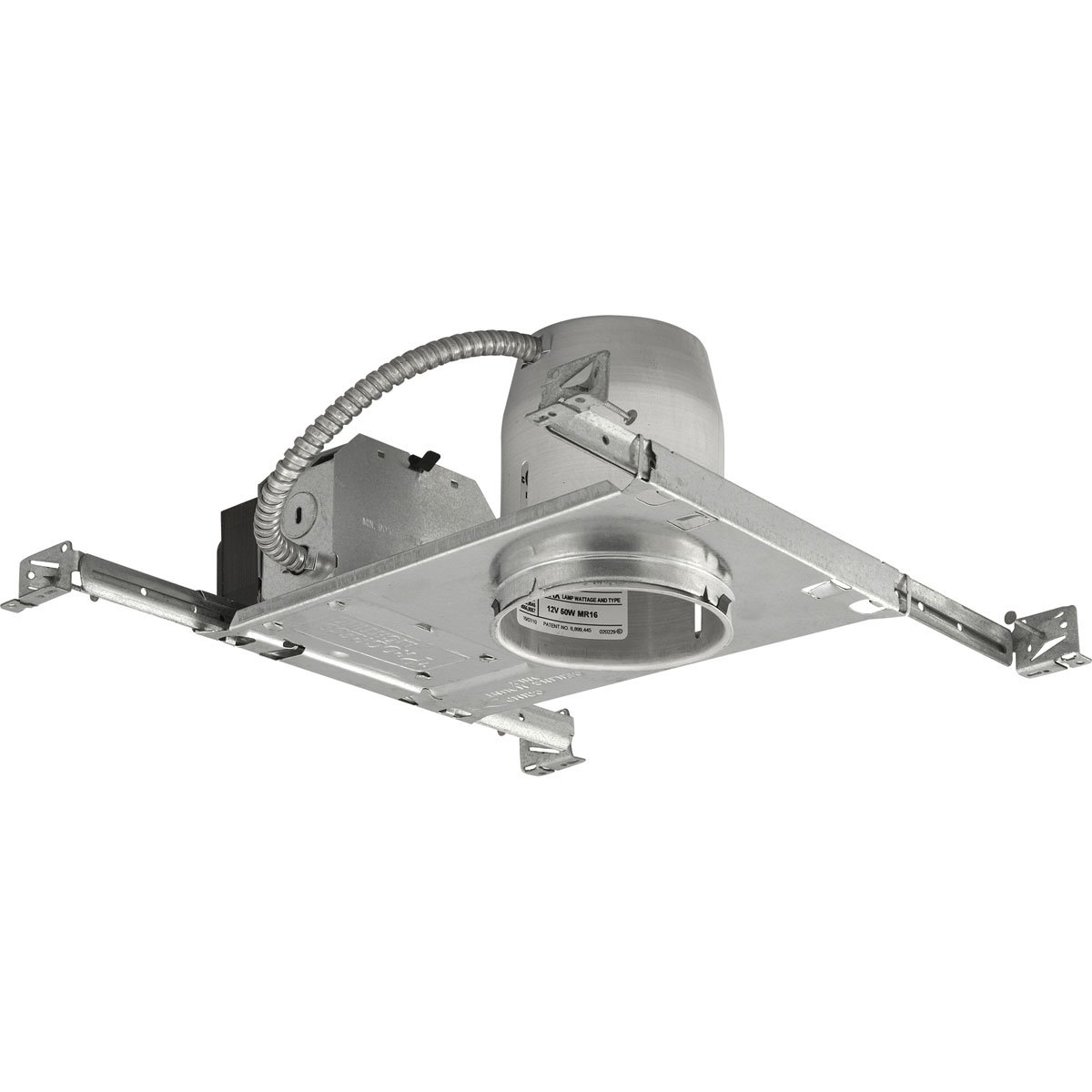 Progress Lighting P816-TG New Construction or Remodel Work Outlet Box
