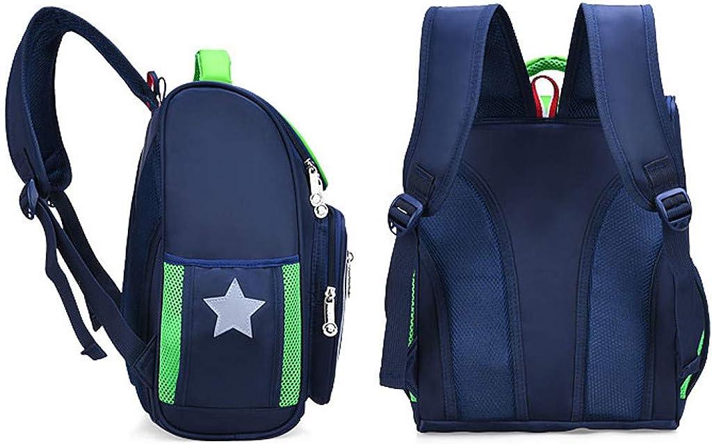 FAVARAL Sac /à dos bebe garcon creche cartable impermeable garcon sac scolaire garcon primaire sacs scolaires colege ado cartables d/école sac /à dos bleu sac /à dos zipp