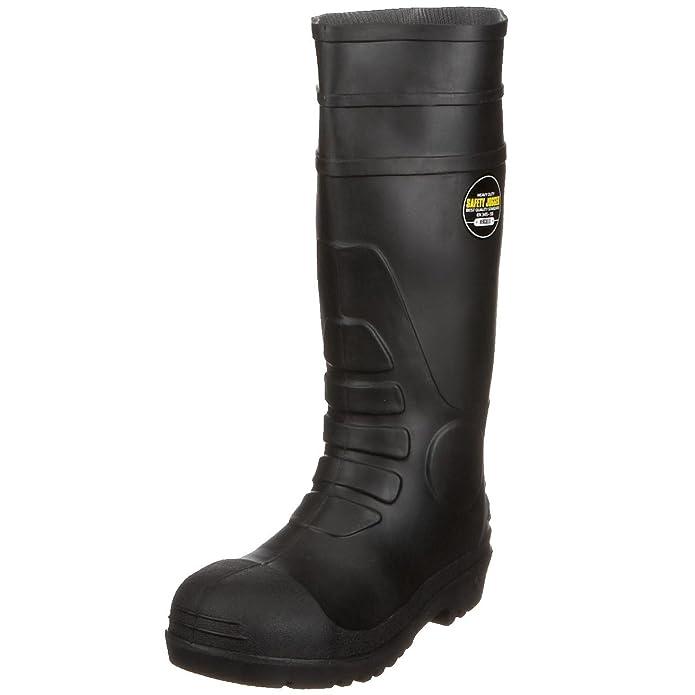 Safety Jogger - Calzado de protección de Caucho Unisex: Amazon.es: Industria, empresas y ciencia